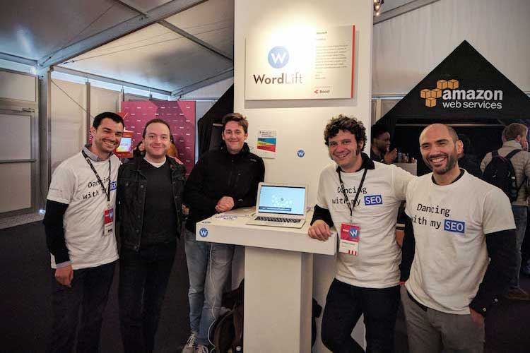 WordLift: this is how we are revolutionizing SEO