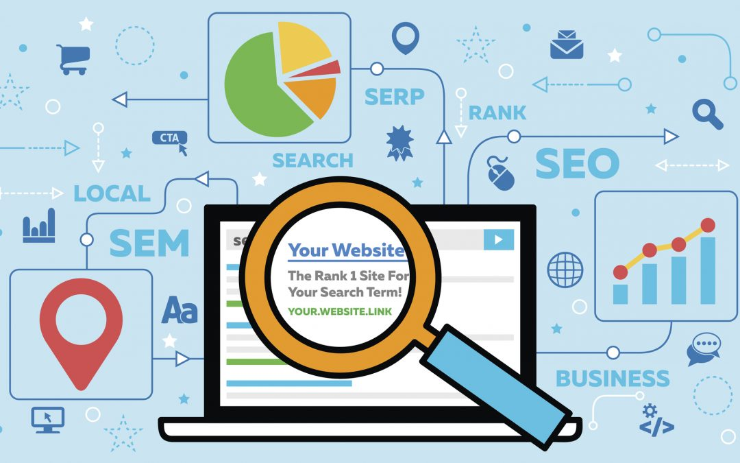 Why You Need To Start SEO